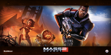 Купить Mass Effect 2 - Steam Gift