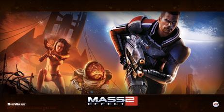 Купить Mass Effect 2 - Steam Gift