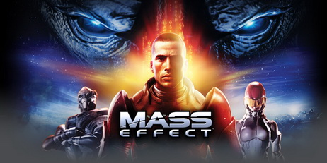 Купить Mass Effect - Steam Gift