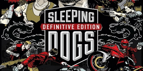 Купить Sleeping Dogs: Definitive Edition - Steam Gift