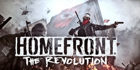 Купить Homefront: The Revolution - Steam Ключ