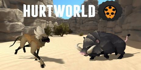 Купить Hurtworld - Steam Gift
