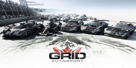 Купить Grid Autosport - Steam Gift