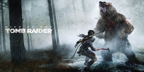 Купить Rise of the Tomb Raider - Steam Ключ