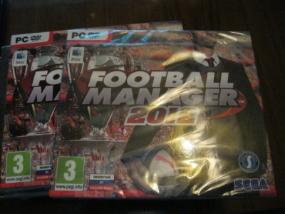 Football Manager 2012 (Ключ активации в Steam CD Keys)