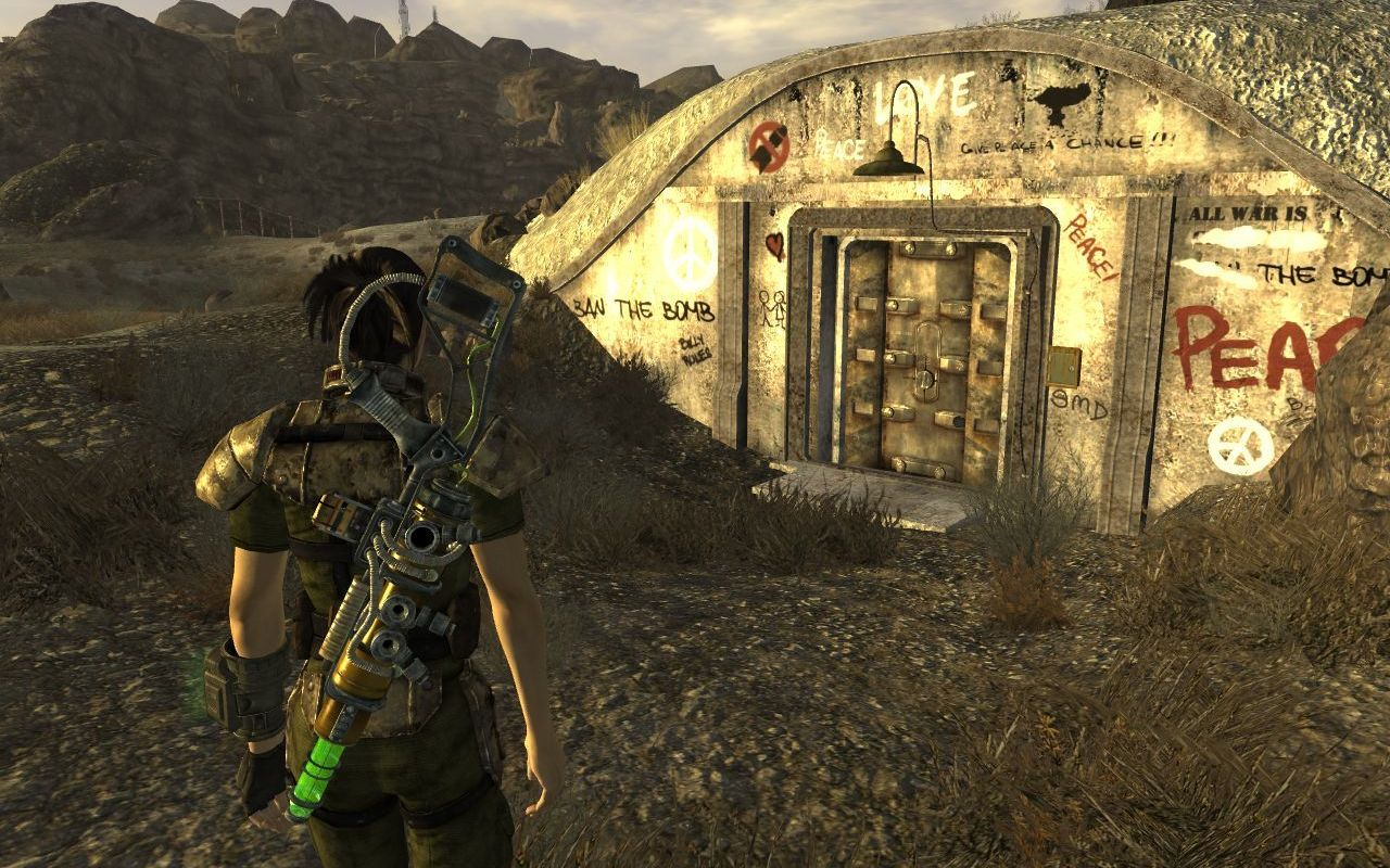Fallout: New Vegas Ultimate Edition | Steam Gift