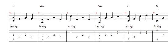 Любэ сборник (5 переложений для 6-ти струнной гитары)