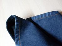 Вы подшили джинсы? Сделайте фирменный сгиб без проблем.