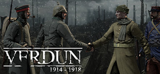 Verdun (Steam Gift / Region Free)
