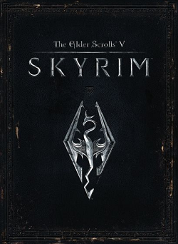 The Elder Scrolls V: Skyrim EU KEY (WORLDWIDE) + скидки