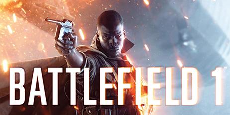 Купить Battlefield 1 - Игровой аккаунт Origin