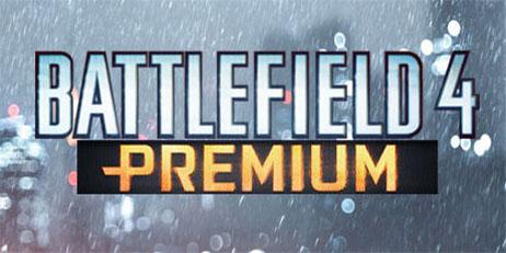 [Аккаунт] Battlefield 4 Premium