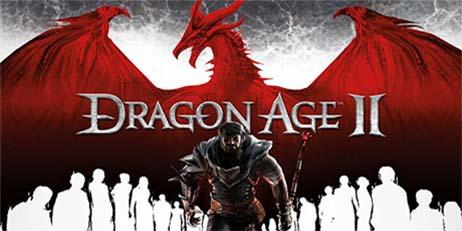 Купить Dragon Age: II + Ответ на секретный вопрос