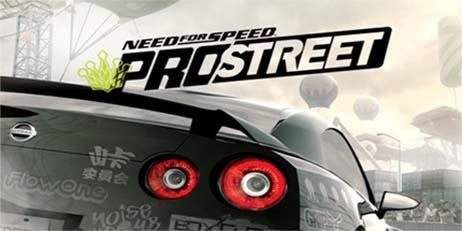 Купить Need for Speed: ProStreet - Игровой аккаунт Origin