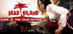 Dead Island GOTY Region Free (Steam Gift/Key)