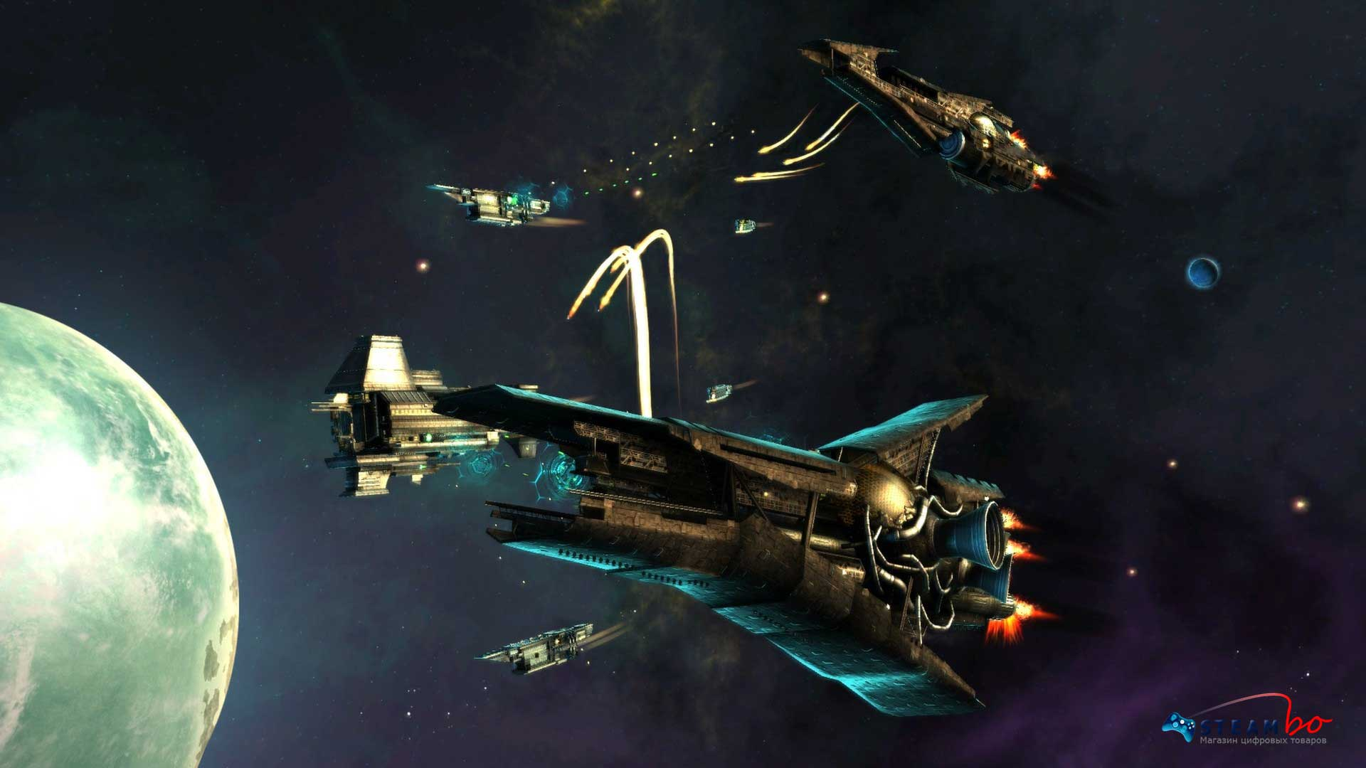 Endless Space Emperor Edition ROW (Steam Gift/Key)