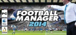 Football Manager 2014 Region Free (Steam Gift/Key)