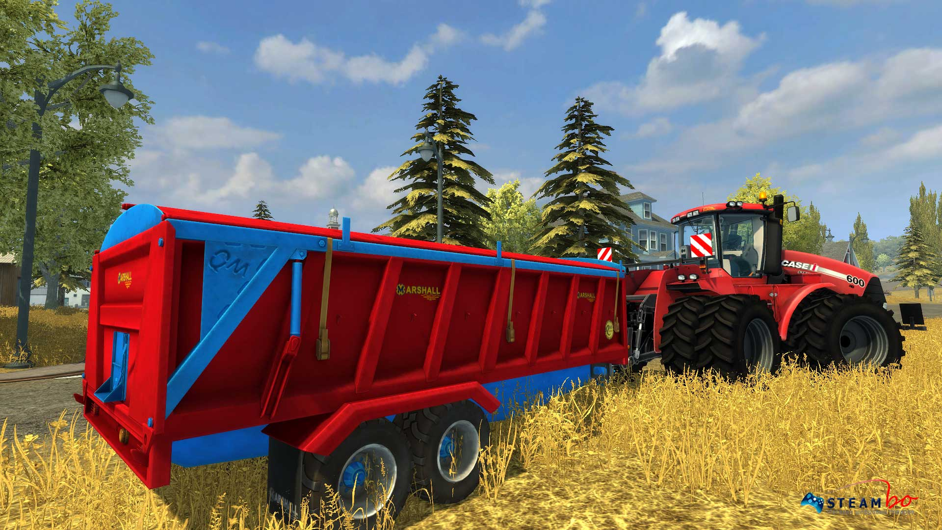Farming Simulator 2013 DLCs Pack ROW (Steam Gift/Key)
