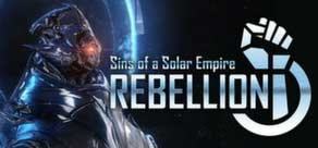 Sins of a Solar Empire Rebellion ROW (Steam Gift/Key)
