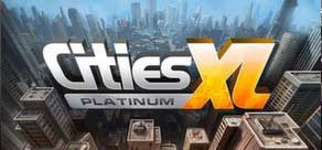 Cities XL Platinum Region Free (Steam Gift/Key)