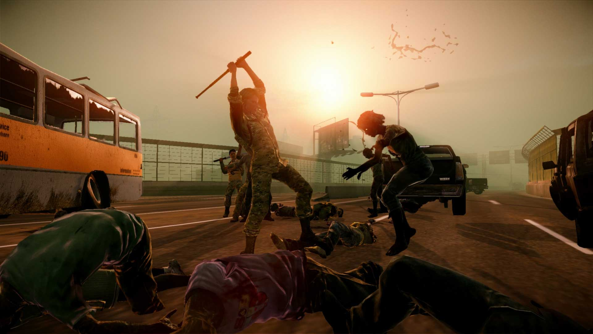 State of Decay - Lifeline Region Free (Steam Gift/Key)