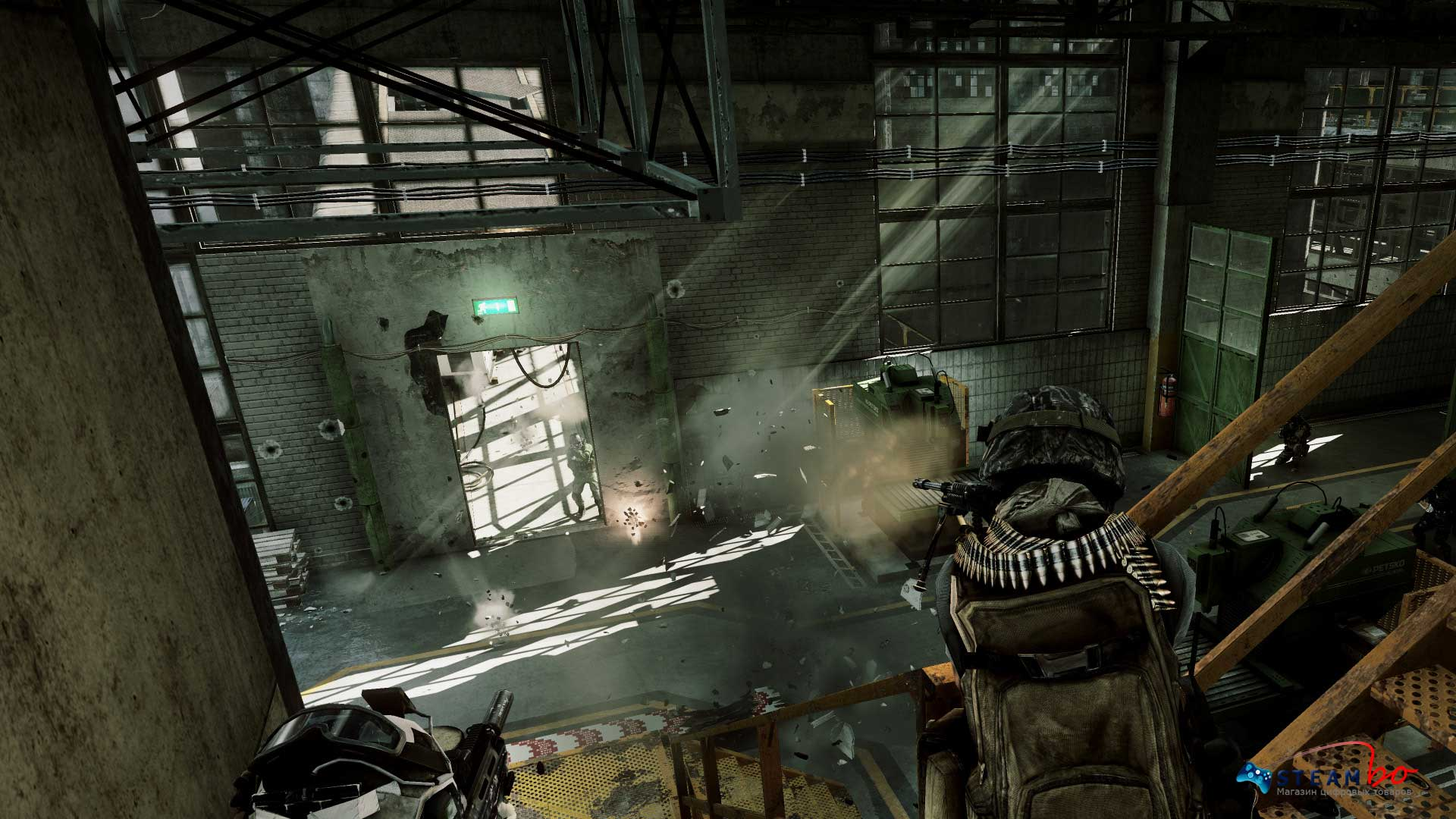 Battlefield 3:  Close Quarters Region Free (Origin Key)