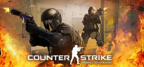 Counter-Strike: Complete [Global Offensive] (RU + CIS)