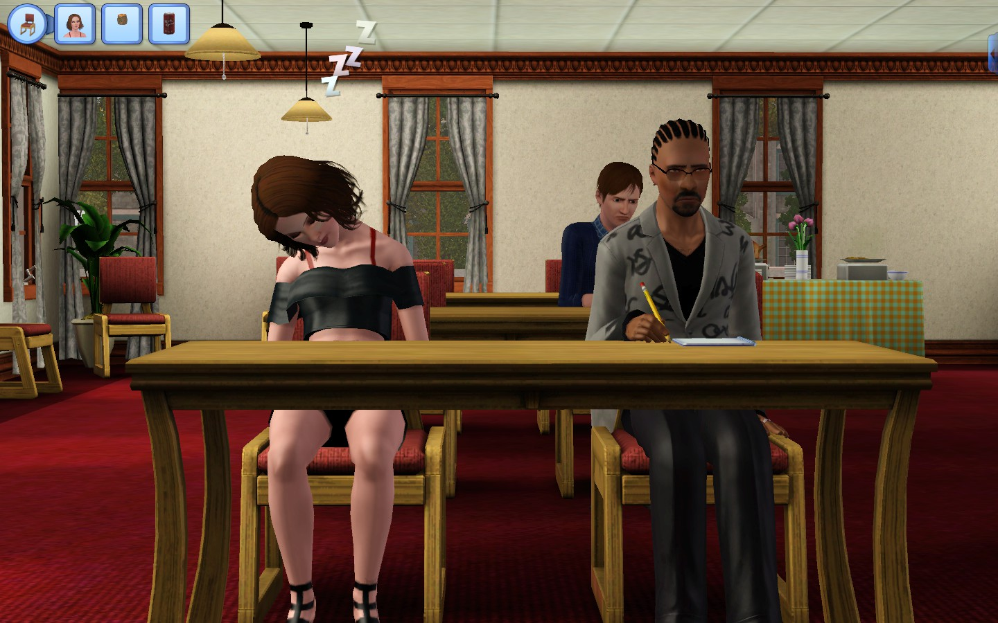 The sims 3 showtime free pussy dick  hentia pic