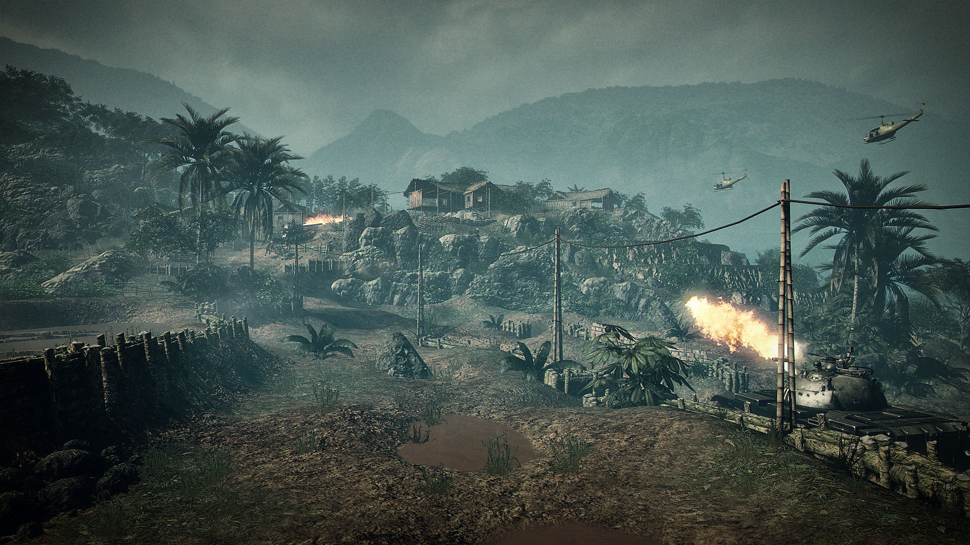 Battlefield: Bad Company 2 Vietnam (Steam Gift RegFree)