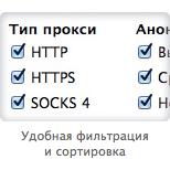 Купить недорогие прокси socks5 для индексации дорвеев