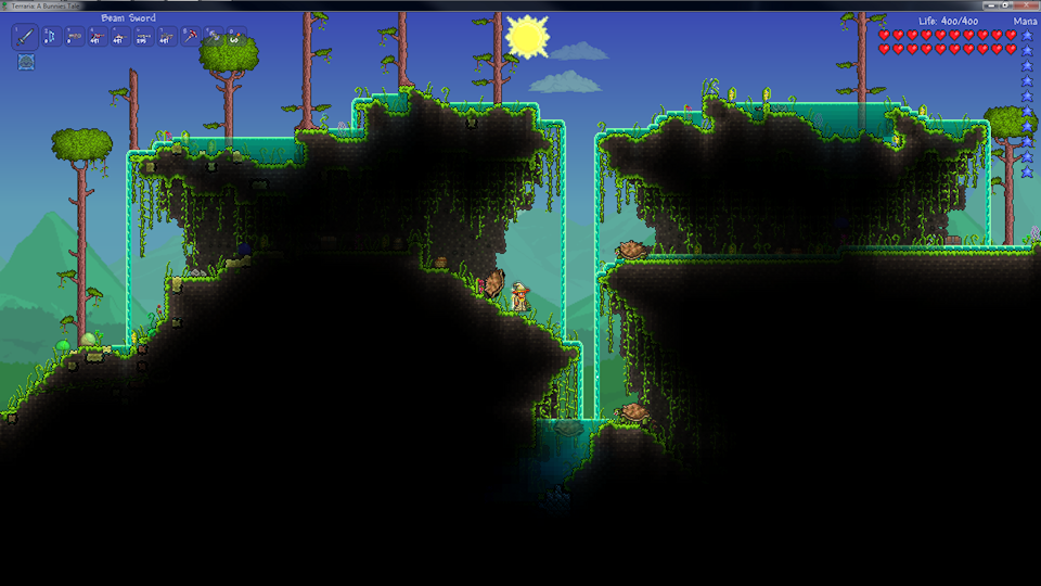 Terraria [Гифт/Steam Gift] (Region Free)