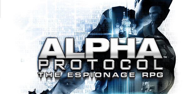 Alpha Protocol [Steam Gift] (Region Free)