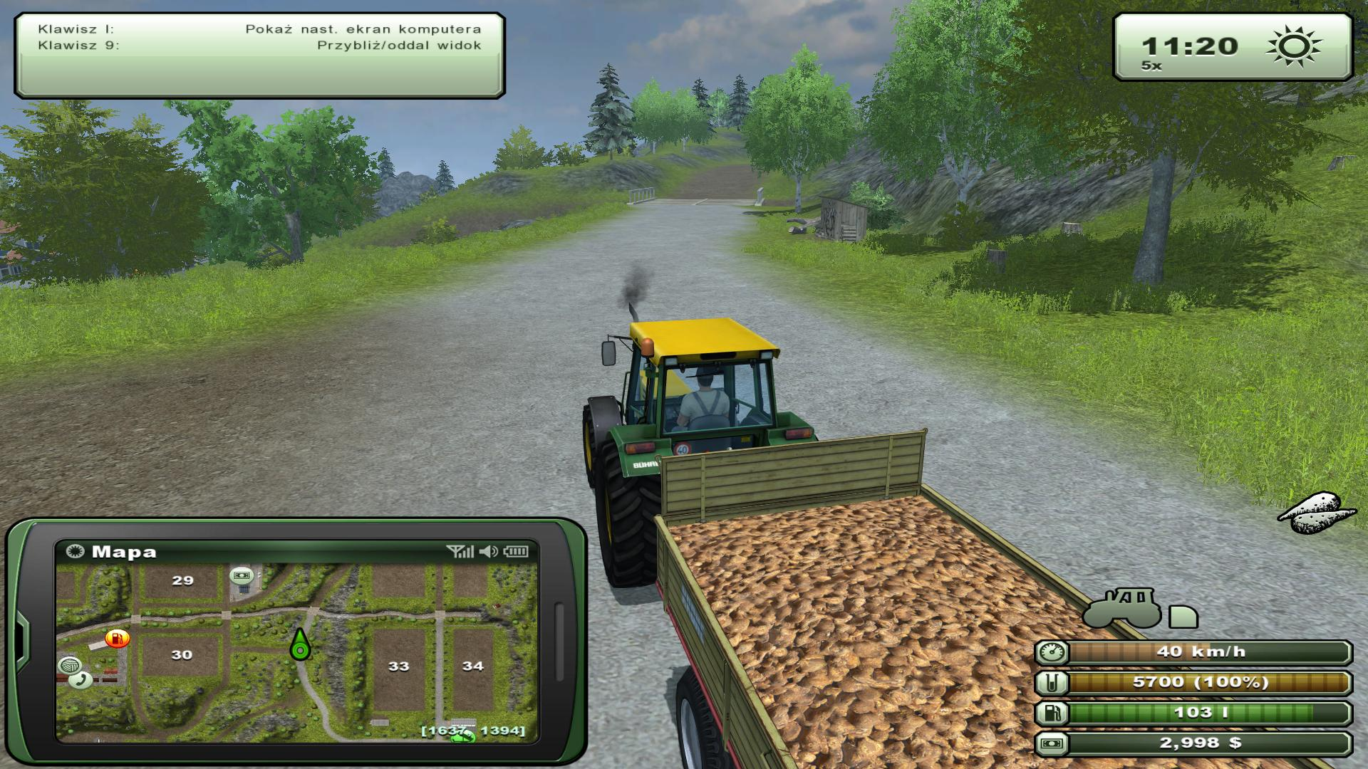 Farming Simulator 2013 (Steam Gift)