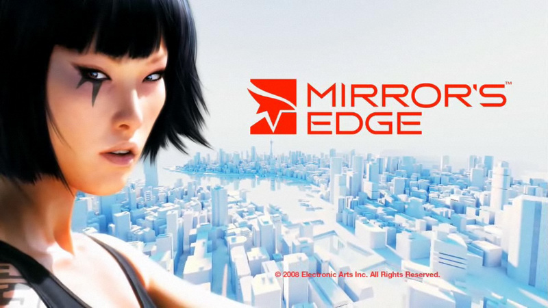Mirror´s Edge [Origin key] (Region Free)