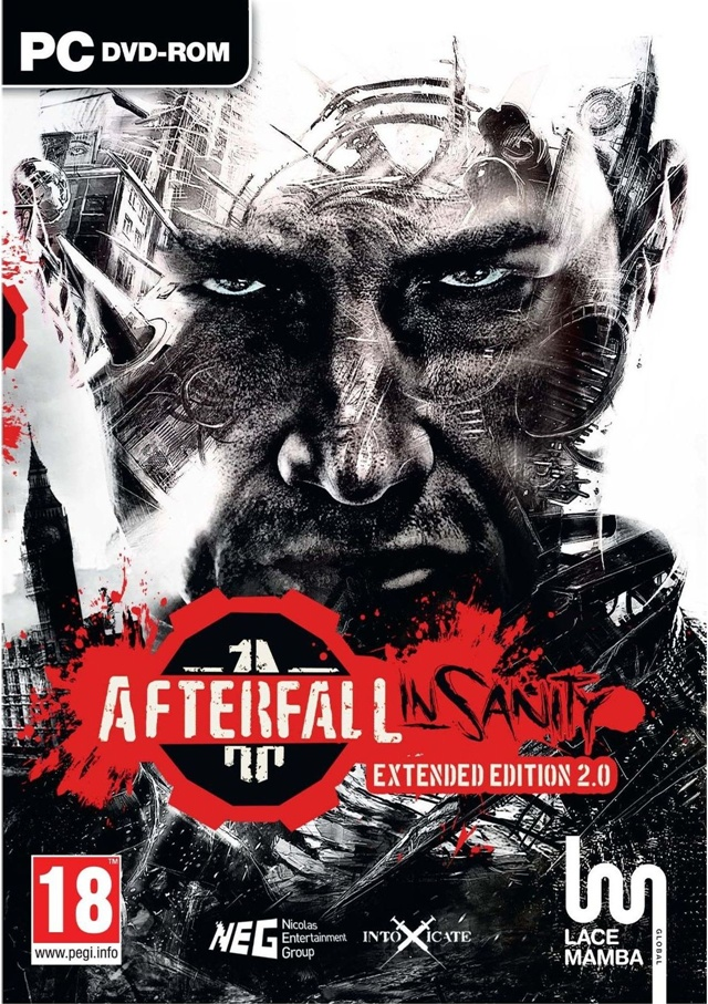 Afterfall Insanity Extended Edition + DLC (Region Free)