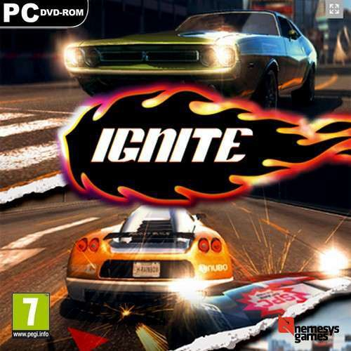Ignite [Steam key] (Region Free)