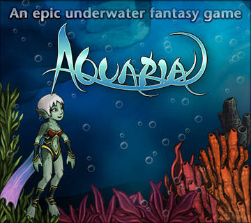 Aquaria [Steam key] (Region Free)