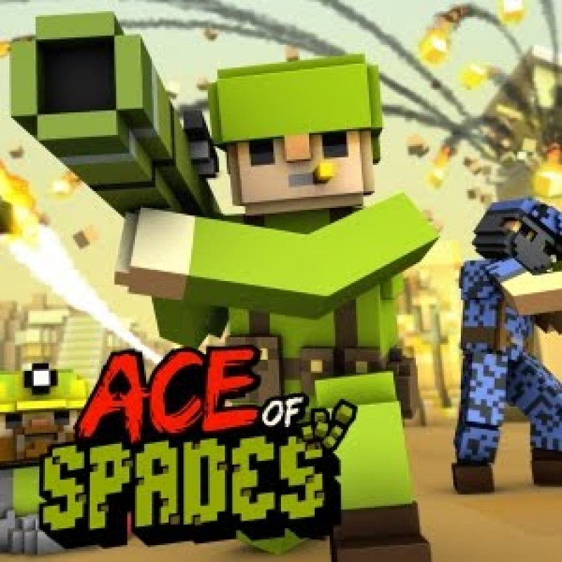 Ace of Spades: Battle Builder [Steam Gift] Region Free
