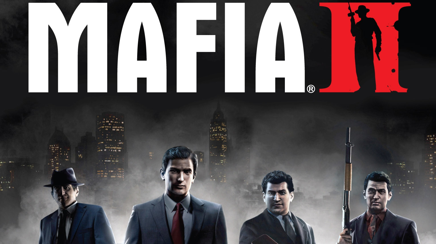 Mafia 2 II [Steam Key] (Region Free)
