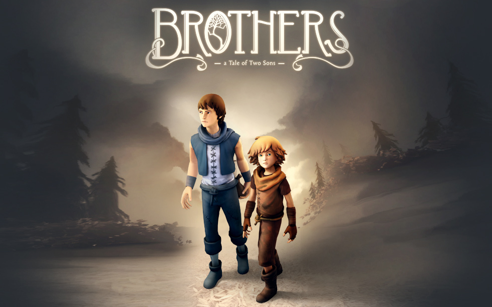 Brothers - A Tale of Two Sons [Steam Gift] (RoW)