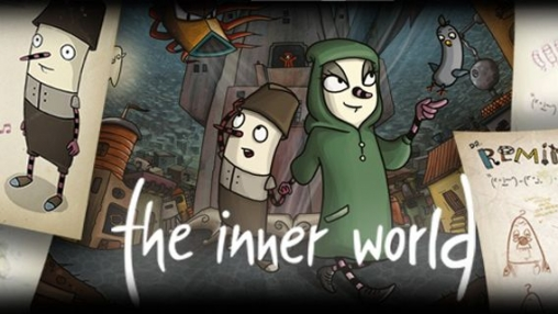 The Inner World [Steam Key] (Region Free)