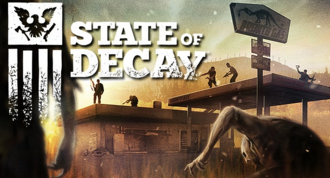 State of Decay [Steam Gift] (Region Free)