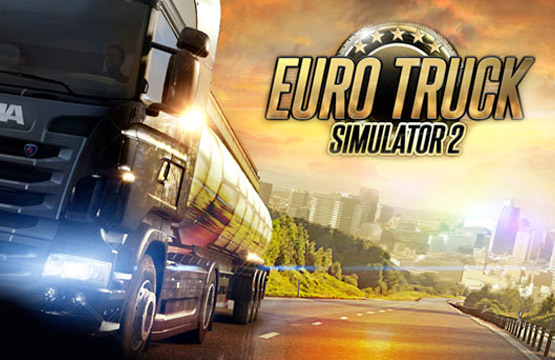 Euro Truck Simulator 2 [Steam Gift] (Region Free)