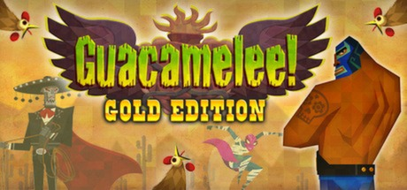 GUACAMELEE! GOLD EDITION [Steam Key] (Region Free)