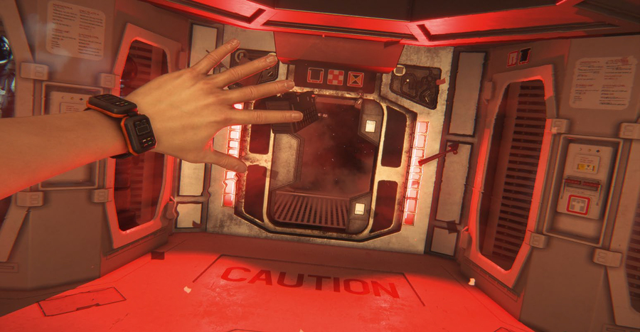 Alien: Isolation (Steam Gift / Region RU+CIS)