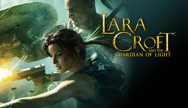 Lara Croft and the Guardian of Light (Steam ключ)