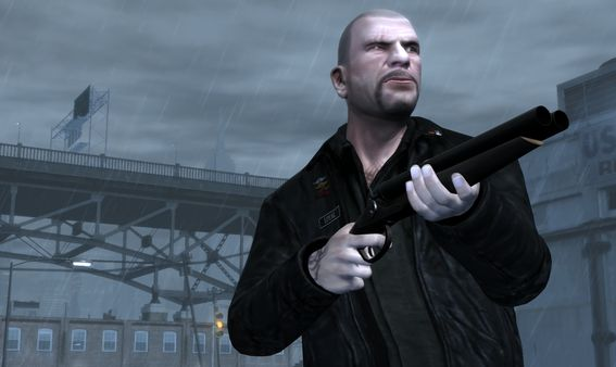 Grand Theft Auto IV: Complete Edition (Steam / RU+CIS)