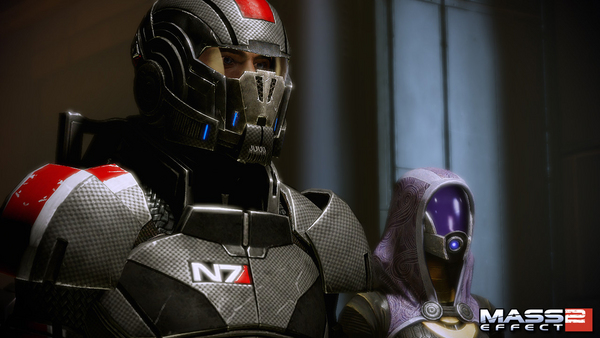 Mass Effect 2 (Steam ключ / Region Free)