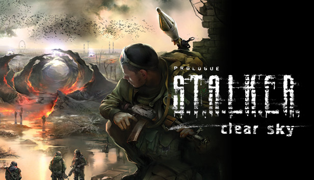 S.T.A.L.K.E.R: Clear Sky (Steam ключ / Region Free)