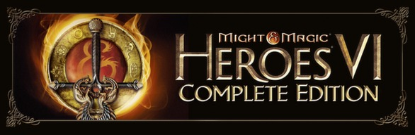 Might and Magic Heroes VI Complete Edition Steam Gift